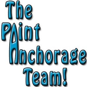 The Paint Anchorage Team!