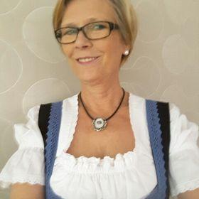 Annegret Jaeger