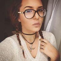 Sabrinna Andreea