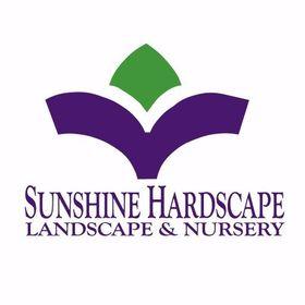 Sunshine Lanscape, Hardscape and Nursey