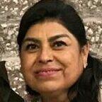 Guadalupe Trejo Garcia