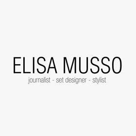 elisa musso
