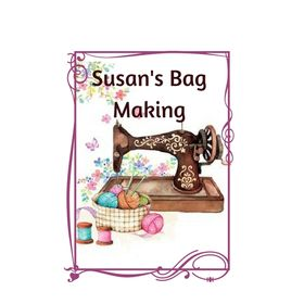 Susan's Bag Making