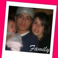 Familia Silva Martinez
