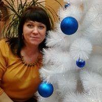 Елена Просекова