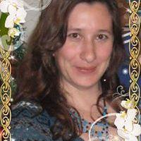 Наталья Лунина