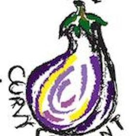 The Curvy Eggplant