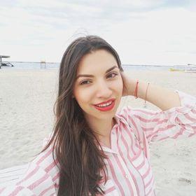 Georgiana Muzechearu
