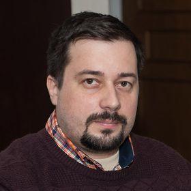 Штинов Антон