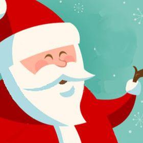 Santa and his reindeer / Weihnachtsmann mit Rentier iPhone 11 case