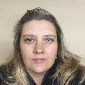 Monique Jansen van Rensburg