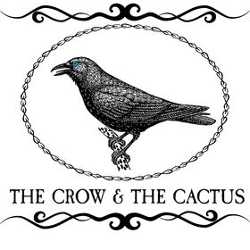 The Crow and the Cactus