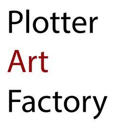 Plotter Art Factory