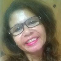 Claudia Regina Siqueira