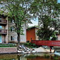 The Lakeside Apartments Of Lisle Lakesidelisle Profile Pinterest