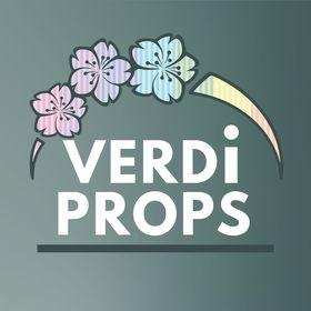 VerdiProps - Newborn photography props