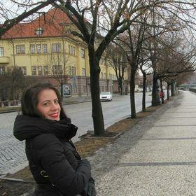 Chrysoula Mirthianou