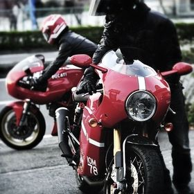 Motos sur DREAMVILLE.FR