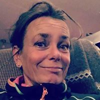 Marianne Fredrikstad