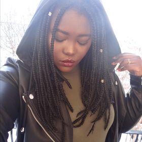 Khadidia M. Ndoye