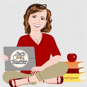 Tech Crazy Teacher