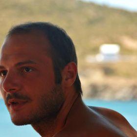 giorgos theodosiou