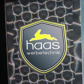 Roman Haas Werbetechnik