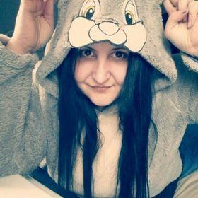 Tanzy 🐰 rabbit