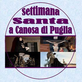 Settimana Santa Canosa