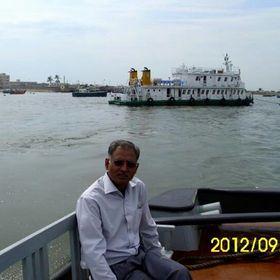 Askari Khan