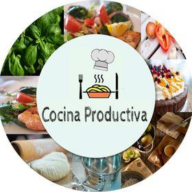 Cocina productiva. Recetas fáciles y ricas