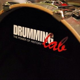 Drumming Lab