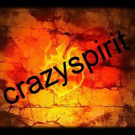 Crazyspirit