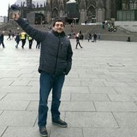 Mustafa Dilmen
