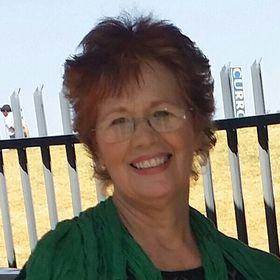 Annette Carstens