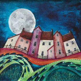 Bridget Wilkinson Art