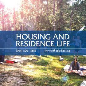 UNF Housing & Residence Life