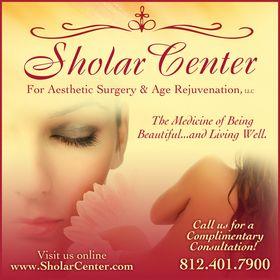 Sholar Center, Green Room Spa