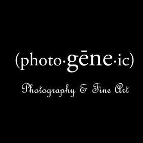 Photo·gene·ic Photography & Fine Art