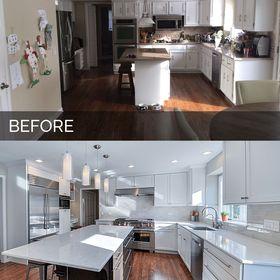 kitchen Remodel Layout islands