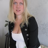 Annelie Persson