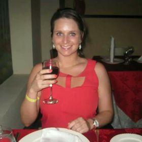 Chantal Stastny