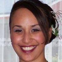 Jodie Parehuia