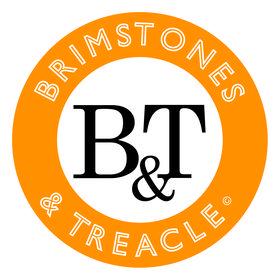 Brimstones & Treacle