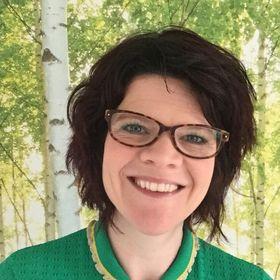 Silvia Manders