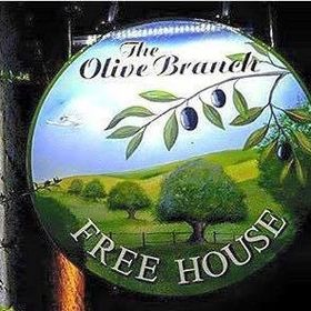 The Olive Branch Pub