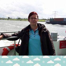 Sonja Van Zielst