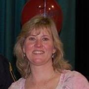Diane Joy
