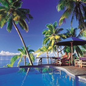 Tamanu Beach Resort, Aitutaki