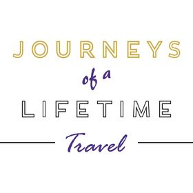 Journeys of a Lifetime Travel